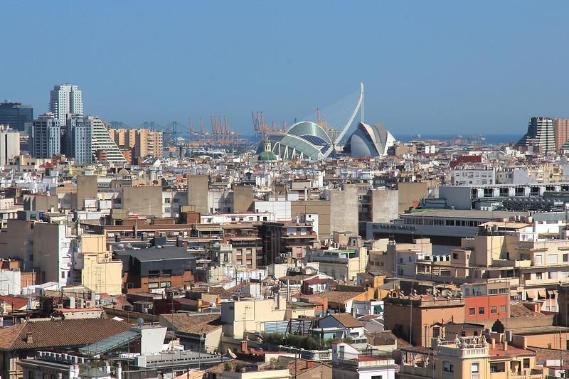 Valence  -  Valencia  /Espagne  -  Spain