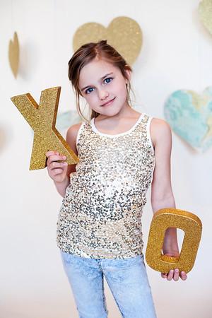 Dylan - Valentine Mini