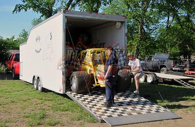 5-5-2010 Valley Speedway Practice