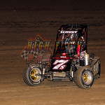dirt track racing image - HFP_2116