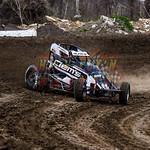dirt track racing image - HFP_9993