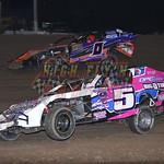 dirt track racing image - NSB_6558