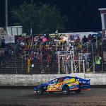 dirt track racing image - HFP_5052