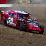 dirt track racing image - HFP_7399