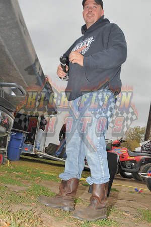 10-19-2012 Valley Sprint Cars