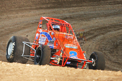 10-5-2013 Sprint Cars Valley