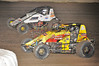 11-3-2012 Valley FAST FALL SERIES Race 6 Sprint Cars :