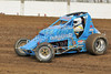 3-17-2012 Valley Practice Sprint Cars :