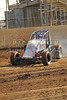 3-3-2012 Valley Speedway Practice Sprint Cars :