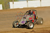 4-1-2012 Valley Practice Sprint Cars :