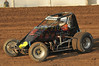 5-17-2013 Sprint Cars Valley :