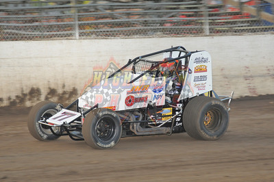 6-1-2012 Valley Sprint Cars