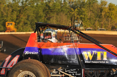 7-20-2012 Valley Sprint Cars