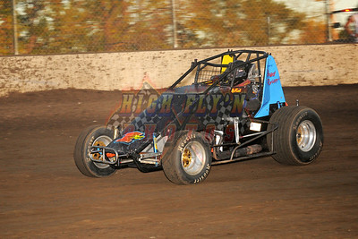 8-17-2012 Valley Sprint Cars
