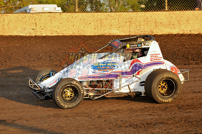 8-3-2012 Valley Sprint Cars