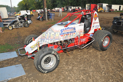 9-14-2012 Valley Sprint Cars