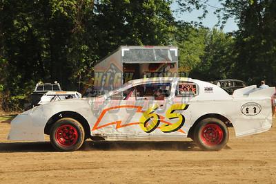 6-2-2012 Valley Speedway Street Stocks