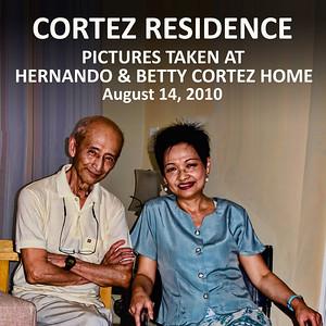 CORTEZ RESIDENCE & GATHERING