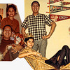 The faces in this photo montage are Marilou Mercado, Juliet Mercado, Jojo Romero, Andre' Salvador and Jimmy Geminiano (far left).