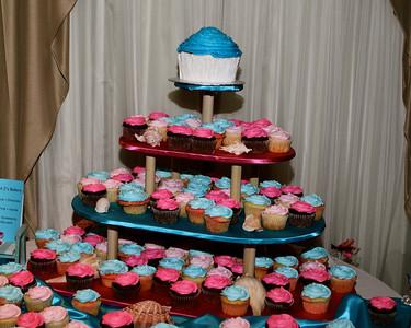 GRAND MARCH, CAKE