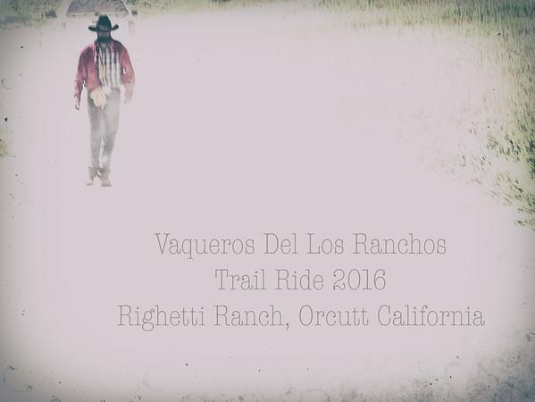 VAQUEROS DEL LOS RANCHOS 2016