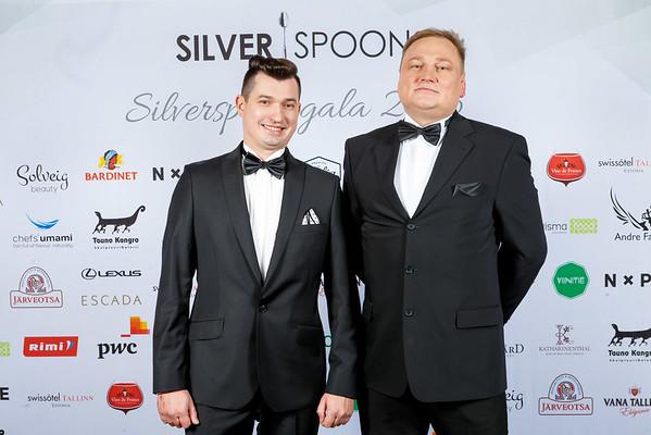 Silverspoon Gala 2016 @ Swissotel © Author: Kylli Tedre-Gavrilov / www.kyllitedre.com