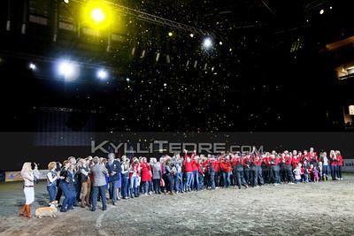 @ Tallinn International Horse Show 2014.  Foto: Kylli Tedre / www.kyllitedre.com