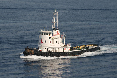 2011 - M/S TAXIARCHIS operating in Piraeus.