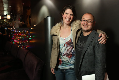 @VentureBeat & Orange Holiday Launch Party
