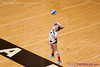 New Mexico State libero/defensive specialist Ariadnne Sierra (4)