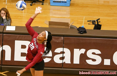 Saturday, September 17, 2016; Providence, Rhode Island;  The New Mexico Aggies defeated the Brown Bears 3-0 in the Brown Invitational.