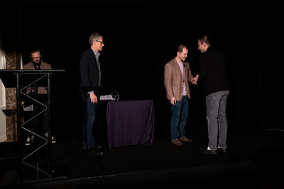 """#VBtransform @VentureBeat Ai Innovation Award Winners Startup Spotlight: Xnor  Xnor.ai has largely flown under the radar, but the startup's edge solutions are compelling. The company wants to prove that you can get strong deep learning performance on the edge with extremely low-power and inexpensive devices — reflective of its """"AI everywhere, on every device"""" mantra. Xnor's AI2Go platform is designed to offer optimized, prebuilt models for on-device AI, or for developers interested in creating their own."""
