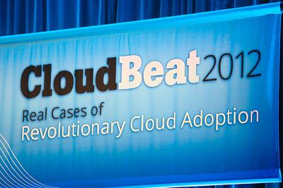#CloudBeat 2012