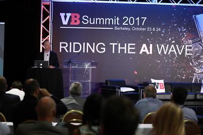 #VBSummitAI @Venturebeat