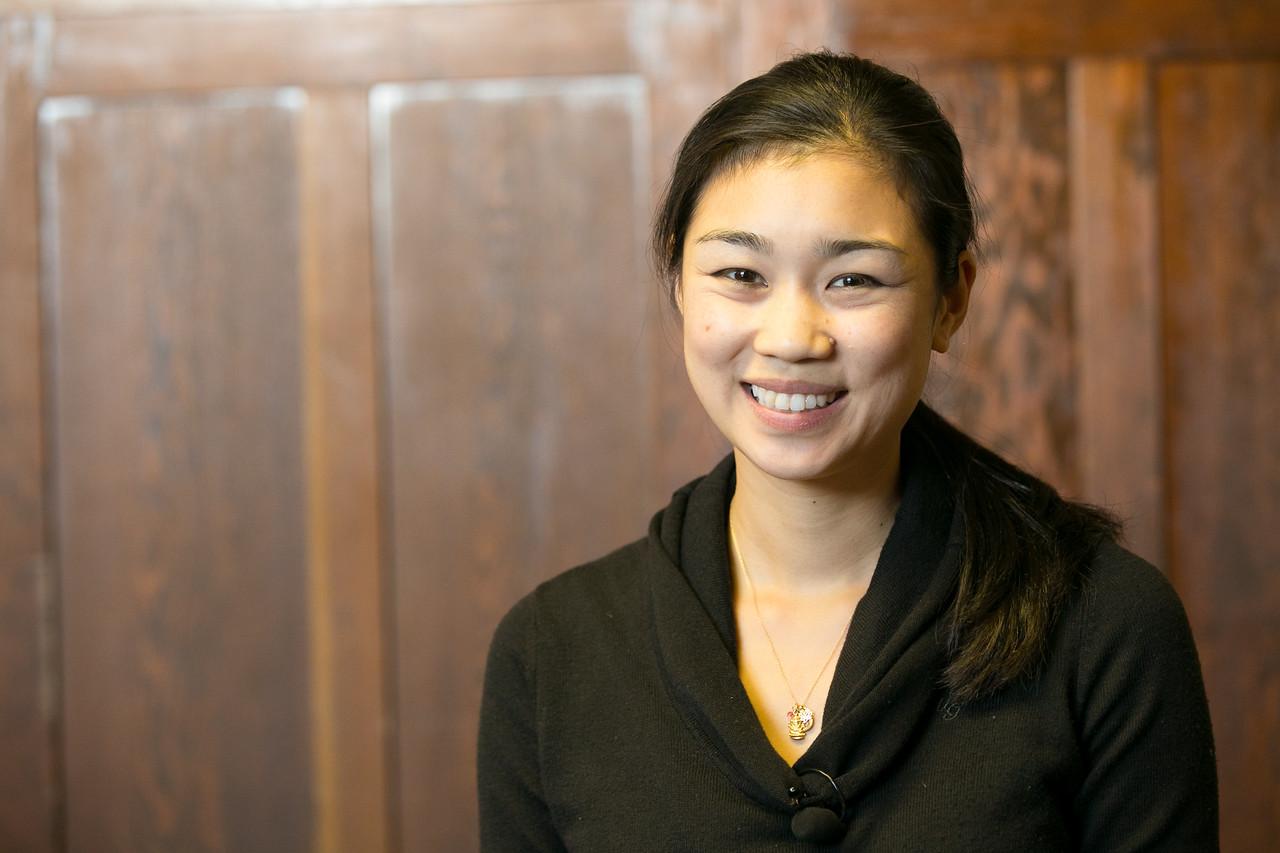 Tracy Chou Engineer Pinterest