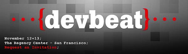 2013 VB DevBeat VentureBeat