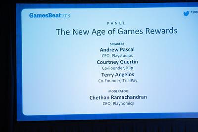 GamesBeat The Battle Royal VentureBeat #GamesBeat 2013