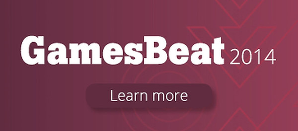 GamesBeat 2014
