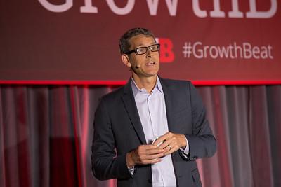 GrowthBeat 2015 #GrowthBeat