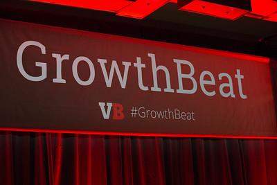 2015 VB GrowthBeat 2015 VentureBeat