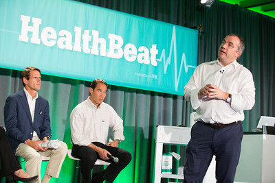 HealthBeat @VentureBeat #HealthBeat