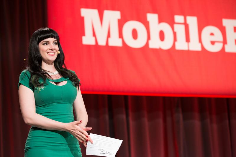 VentueBeat MobileBeat 2014 @VentureBeat #MobileBeat