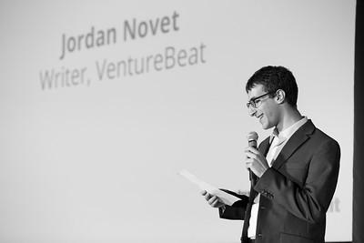 Venturebeat MobileSummit 2014  @VentureBeat #VBMS #MobileSummit
