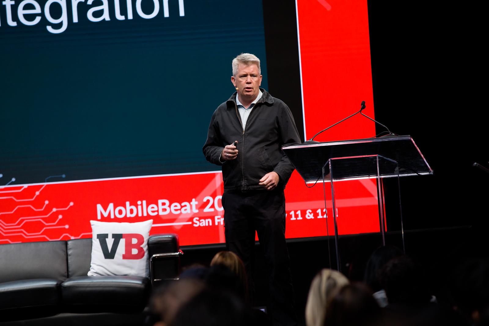 #MB2017 @VentureBeat @App_Dome Strategic company announcement from Appdome
