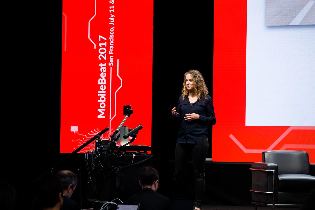 #MB2017 @VentureBeat @emaze_tweets @clarifai @veraTZ @chatfuel @ApplitoolsEyes @AI4Humans @OctaneAI @benparr AI Showcase with makers, providers and vendors including Chatfuel, Appli Tools, Soul Machines, Octane.ai, Emaze and Clarifai, and Google Assistant.