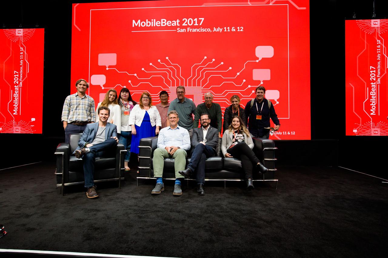 #MB2017 @VentureBeat @Mmarshall @BeeZee @TheRealSJR @DeanTak THE TEAM PHOTO