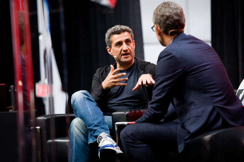 "#MB2017 @VentureBeat @Mmarshall @stan_chudnovsky Day 1 09:40 a.m. Fireside Chat: ""Facebook's vision for Messenger and business interactions"" with Stan Chudnovsky, Head of Product for Messenger, Facebook"