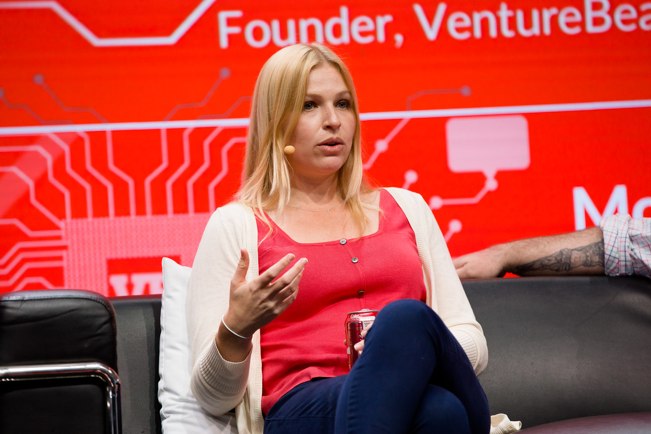 #MB2017 @VentureBeat @laurenkunze @pandorabots @CocaColaco Fireside Chat: Coca-Cola unabashed AI strategy: Up front and personal with Greg Chambers, Global Director, Coca-Cola; Lauren Kunze, CEO, PandoraBots and Matt Marshall, CEO, VentureBeat.