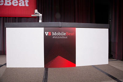 VentureBeat #MobileBeat 2015