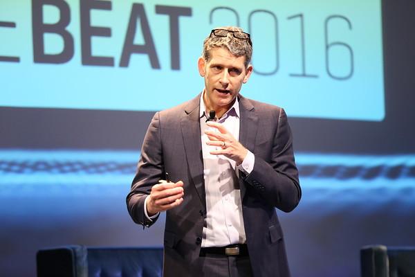 VB #MobileBeat @VentureBeat